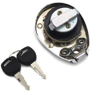 Fuel Gas Tank Cap Cover Keys for Kawasaki Bulcan 51049-1088 250LX Vulcan EN400