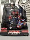 Hasbro Transformers-Titanium Series-War Within-Optimus Prime-Target Ex. New MISB