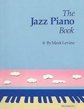 The Jazz Piano Book, Mark Levine