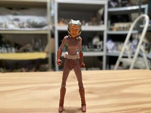 Star Wars The Clone Wars Season 7 Custom 3.75 Ahsoka Portrait B for Hasbro TVC