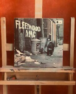 Peter Green's Fleetwood Mac – Peter Green's Fleetwood Mac RARE VINYL