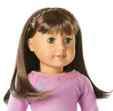 "Brown Braid Headband for American Girl 18"" Doll Hair Salon Accessory Lovv It!"