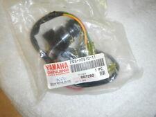 Genuine Yamaha  KEY SWITCH    703-82510-11  Yamaha OEM Part    W1
