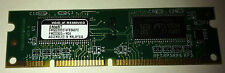 SMART MODULAR SM532083574F6BASF0 32MB 100PIN SDRAM - FREE SHIP!