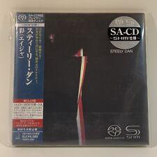 Steely Dan - Aja - SHM SACD Super Audio CD Japan SACD Paper Sleeve