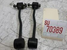 99-04 Grand Cherokee Limited Left Right Rear Suspension Stabilizer Bar Link Rod