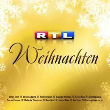 RTL Weihnachten von Various Artists (2014)