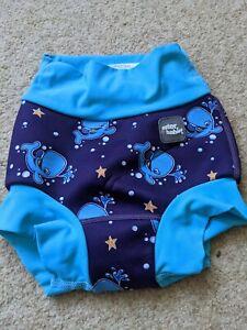 Happy Nappy Swim Splash About Water Babies XL Boys
