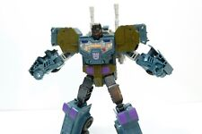Transformers Combiner Wars ONSLAUGHT Complete Voyager