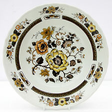 Vintage Madera hijos Bursley Tazón de Cerámica Windermere Floral plato de sopa