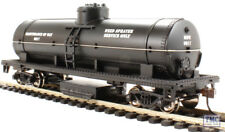 16301 Bachmann OO/HO Scale HO Track Cleaning Car Maintenance of Way - Black TMC