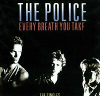 The Police - Every Breath You Take (1986) - CD