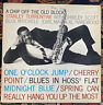 "Stanley Turrentine ""A Chip Off The Old Block"" Blue Note LP New York Mono RVG Ear"