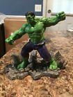 """Schleich Marvel Hulk 6"""" Statue Figurine Figure Collection For Sale"""