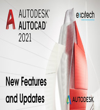 Autodesk Autocad 2021 ✅ Full Version ✅ Lifetime License ✅ Fast Delivery