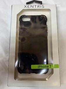 Shock Proof Black TPU Case For Apple iPhone SE (2020)/ 7/ 8 -Black