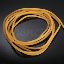 2/4/5/10M 3050 Natural Latex Rubber Surgical Band Tube Tubing Elastic Outdoor