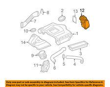MERCEDES OEM 06-11 E350-Throttle Body 1131410125