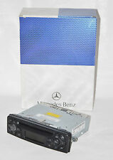 Mercedes  W203 CD Autoradio Becker Radio Audio 10 BE6021 A2038201786 OVP
