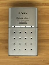 SONY Cyber-Shot Ni-MH Battery Charger Quick Charge AA or AAA Size Model BC-CSQ2