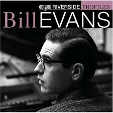 Riverside Profiles - Bill Evans (2006, CD NIEUW)2 DISC SET