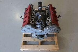Ferrari 348 TB 3.4L F119 Long Engine Motor J161