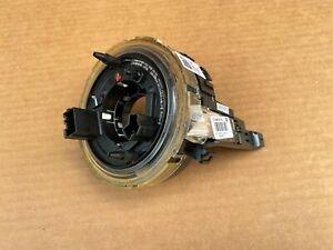 Porsche Cayenne Turbo S 2005 9PA 955 Steering Wheel Clock Spring 7L5953507BL