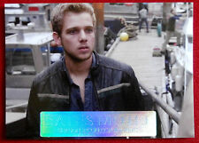 "BATES MOTEL (Season Two) - ""DID YOU KNOW?"" - FOIL PARALLEL Card #29 - Breygent"