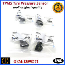 TIRE PRESSURE MONITORING SENSOR TPMS For GMC Yukon Chevrolet Express 13598772
