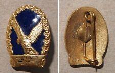 Badge Egyptian Police Emailliertes Abzeichen Polizei Ägypten