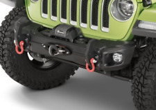 Rugged Ridge Arcus front bumper