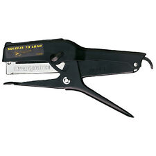 "Bostitch 7/16"" Crown 3/8"" Manual PowerCrown Plier Stapler P6C-8 New"