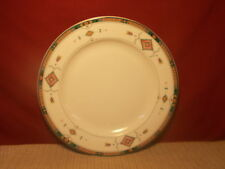 Studio Nova Dinnerware Adirondack Y2201 Pattern Round Platter Chop Plate