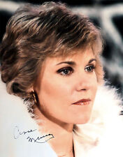 Anne Murray signed very lovely 8x10 photo / autograph