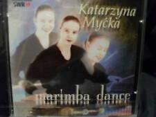 Katazyna Mycka - marimba dance-Bach/Keltsch/Schüller