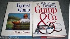 Forrest Gump & Gump & Co. Winston Groom