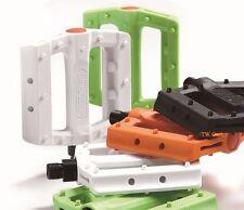New DA BOMB POPSICLE MTB Nylon Fiber Pedal, 350g