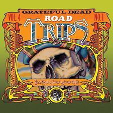 Grateful Dead: Road Trips Vol. 4 No. 1--Big Rock Pow-Wow '69 (3CD-Set)