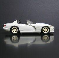 Maisto Special Edition 1:24 scale ~ 1996 Dodge Viper RT/10
