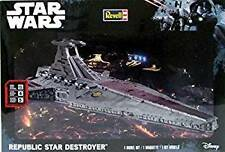 RMX856458 Revell Star Wars Republic Star Destroyer [MODEL BUILDING KIT] RMXS6458