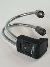 Olympus MAL-1 Macro Arm Light For Digital Cameras Close-Up Photography - Exc+