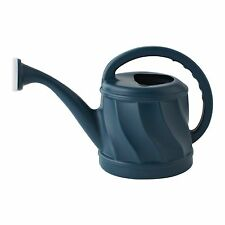 Aqua Systems PLASTIC WATERING CAN with Durable Body & Long Handle 1.7L