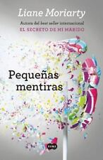Pequeas mentiras Spanish Edition