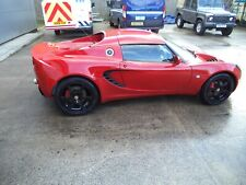 Lotus Elise S2 Convertible Red 2002 Model Hard Top / Soft Top 52065 miles