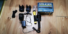 Flashlight Streamlight Stinger Poly rechargeable 2 USA great condition like new