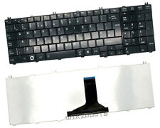 NEW Toshiba Satellite C650D-12J C650-110 C660-1F1 c650d-11r LAPTOP Keyboard UK
