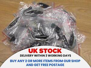 Wholesale Bulk Bike V Brake Front Rear Rubber Boot Noodle Lead Pipe 50x Sets