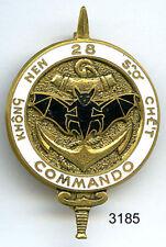 3185 - COMMANDO - COMMANDO 28