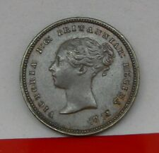 More details for 1851 half farthing british coin queen victoria