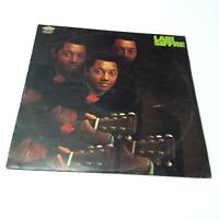Labi Siffre LP 1970 UK Vinyl Very Clean Copy! Rare Pye Records Promo Copy Read!!
